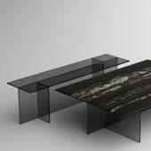 Tavolino Sestante_Stone