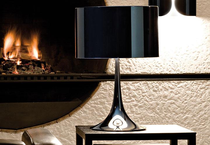Lampada Spun Light T1