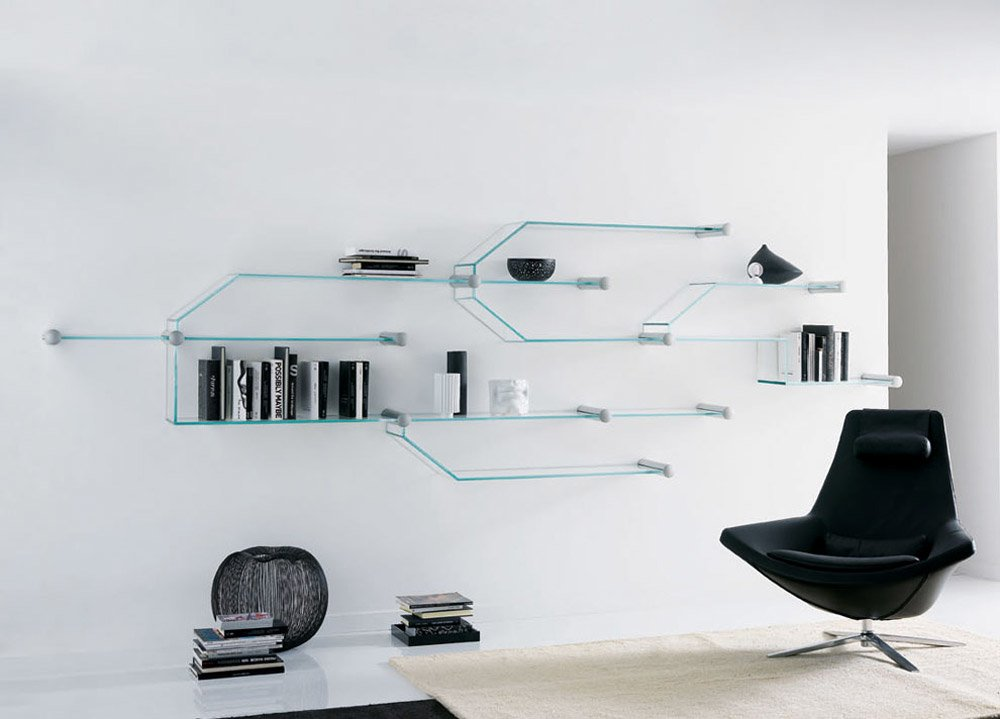Libreria Transistor