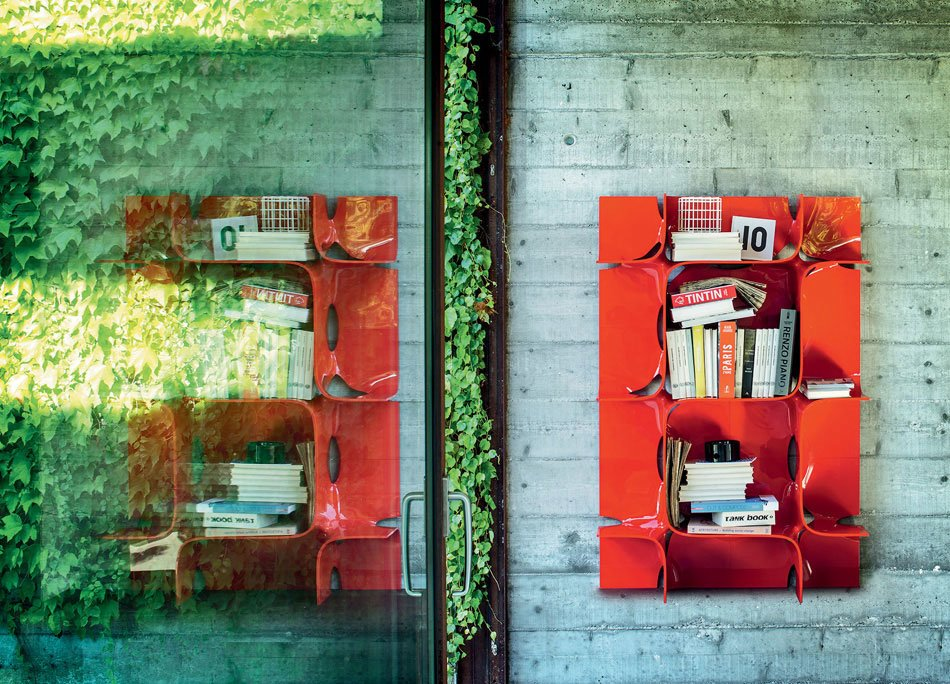 Libreria Tide
