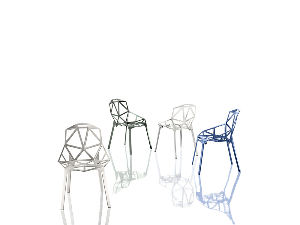 Sedia Chair_One