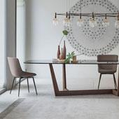 Tavolo Art Wood