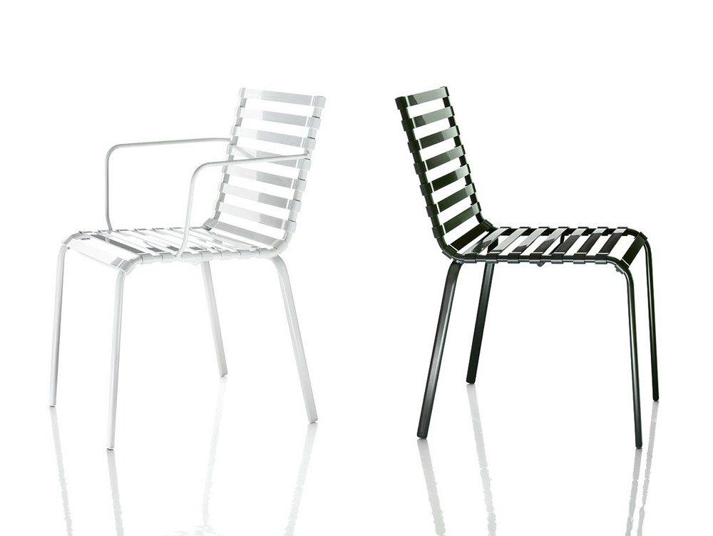 Tavolino Striped